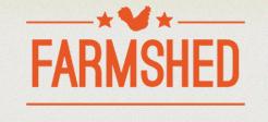 2016 Farmshed