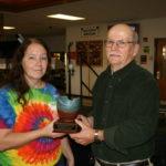 2013 Patrick Cassidy Memorial Award