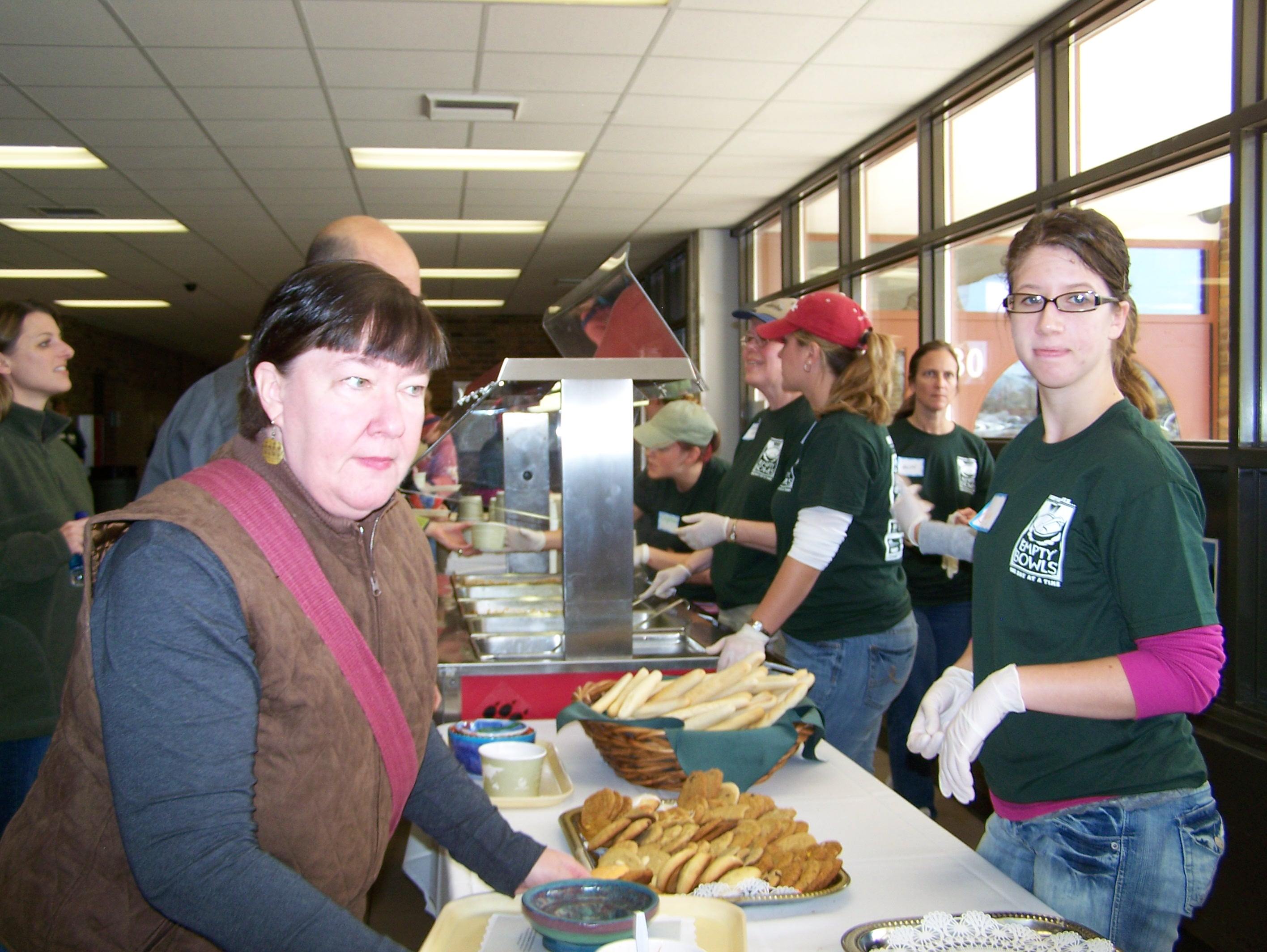 fall and Empty Bowls 08 080