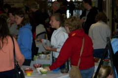 fall and Empty Bowls 08 075