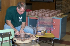 fall and Empty Bowls 08 111